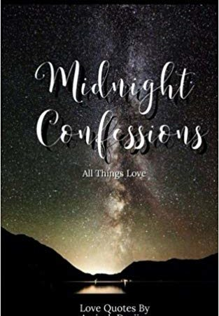 Out now! Midnight Confessions
