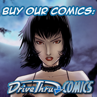 Buy Our Comics!