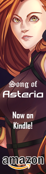 Song of Asteria Issue 1