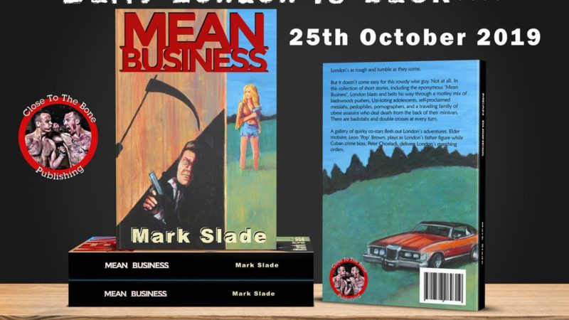 Review: Mean Business