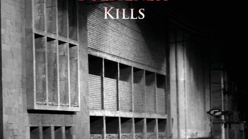 Review: 13 Reasons for Murder:Politeness Kills