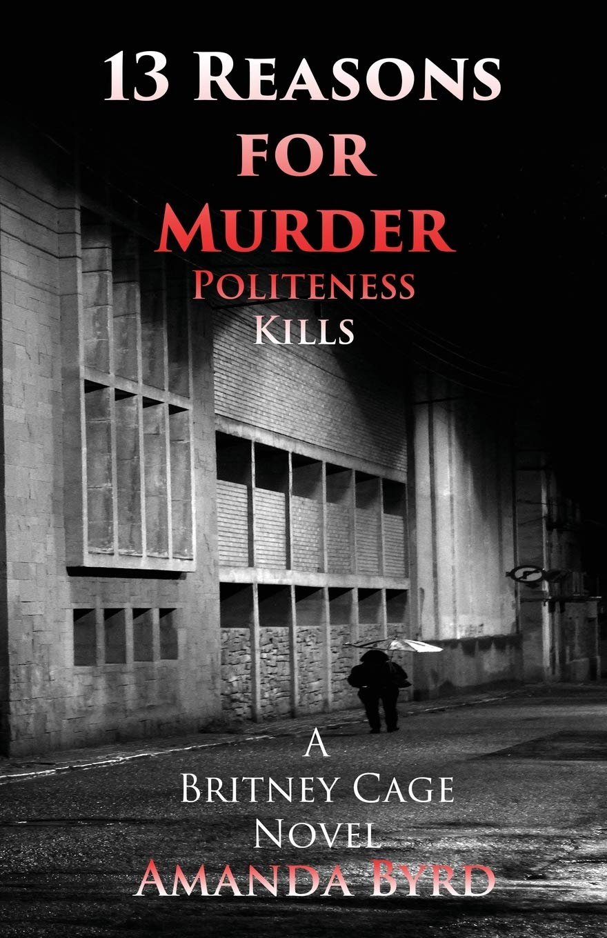 Review: 13 Reasons for Murder:Politeness Kills