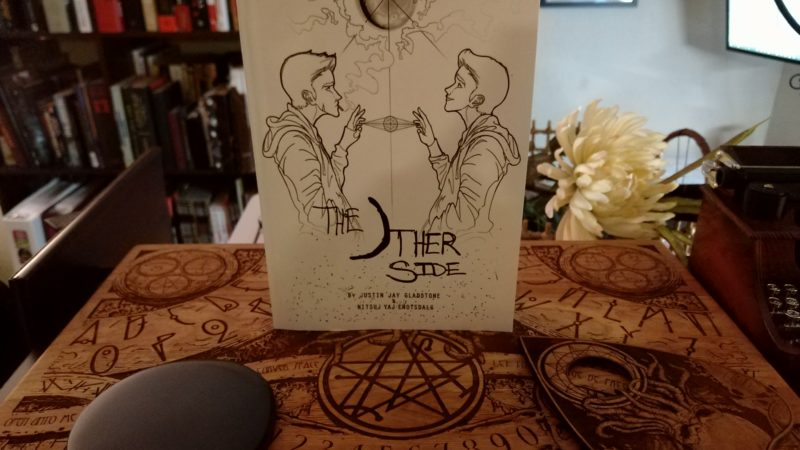 Review: The Other Side (Special Edition)