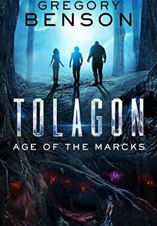 Review: Tolagon – Age of the Marcks