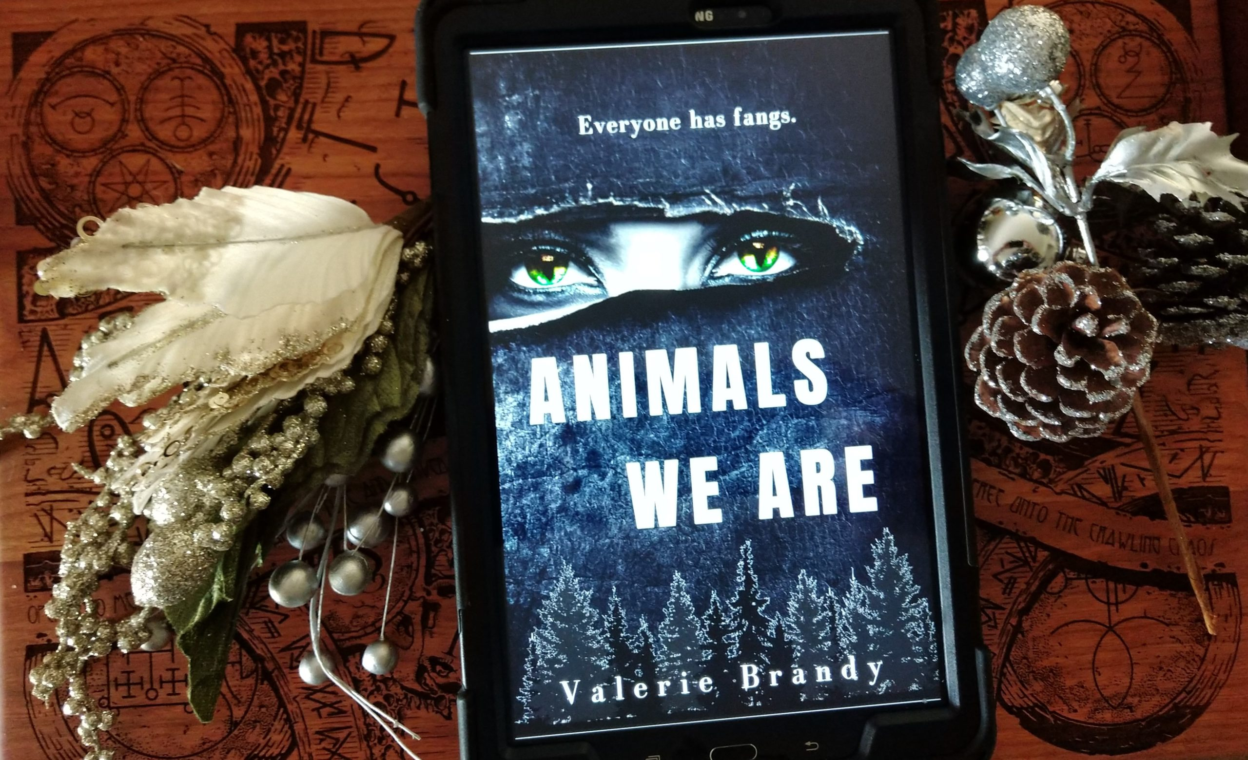 Review: Animals We Are