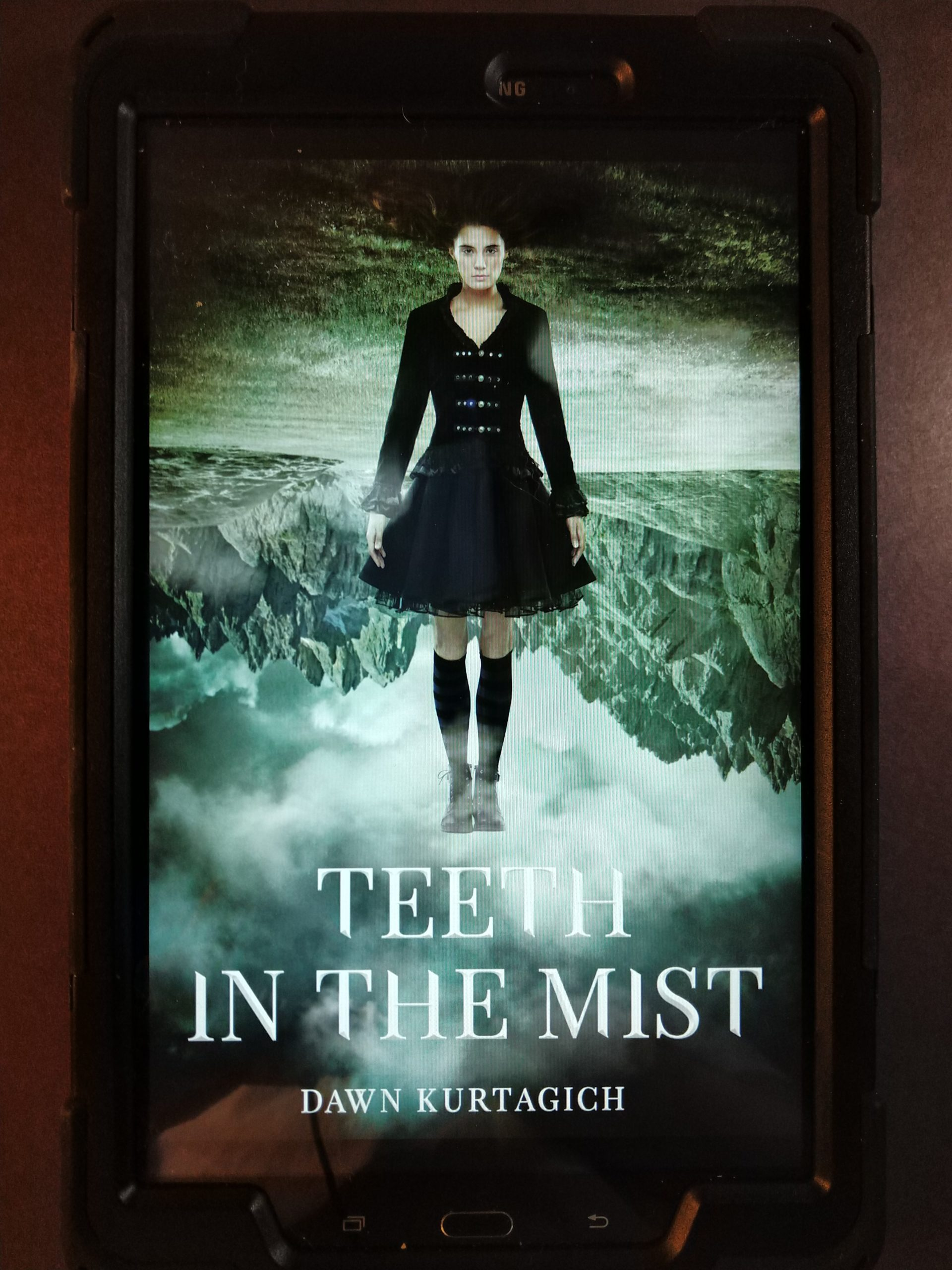 Review: Teeth in the Mist