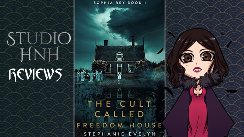 Review: The Cult Called Freedom House