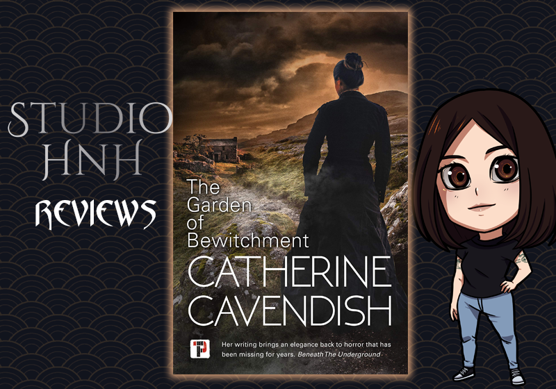 Review: The Garden of Bewitchment