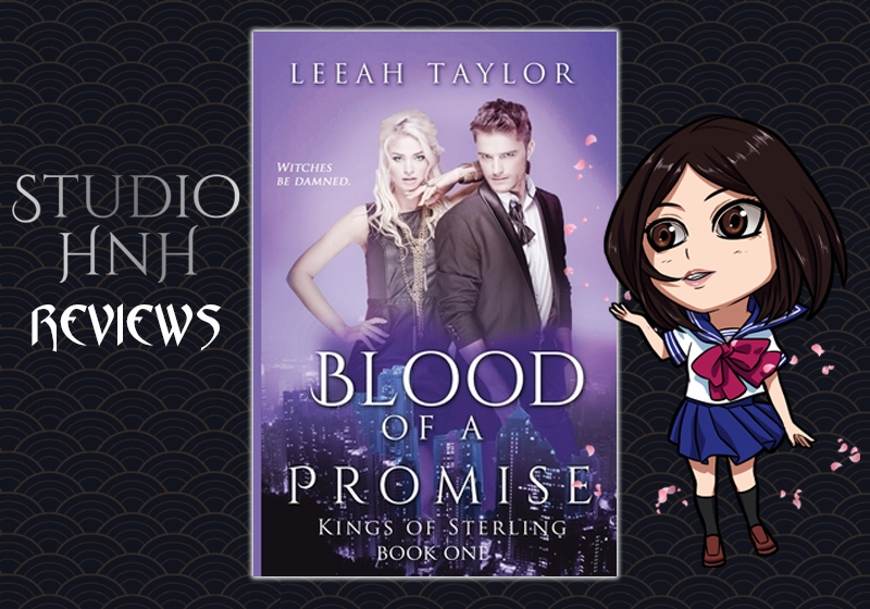 Review: Blood of a Promise