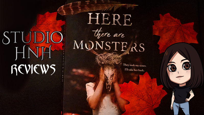 Review: Here there are monsters
