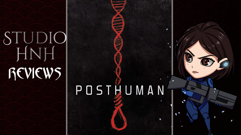 Review: Posthuman