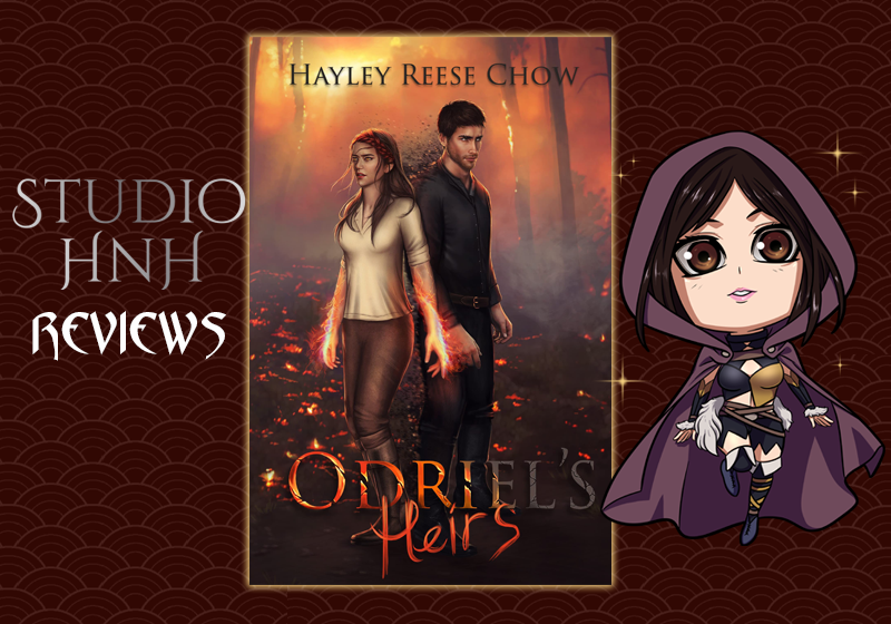 Review: Odriel's Heirs
