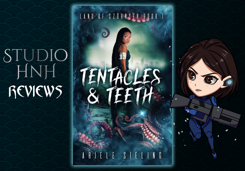 Reviews: Tentacles and Teeth
