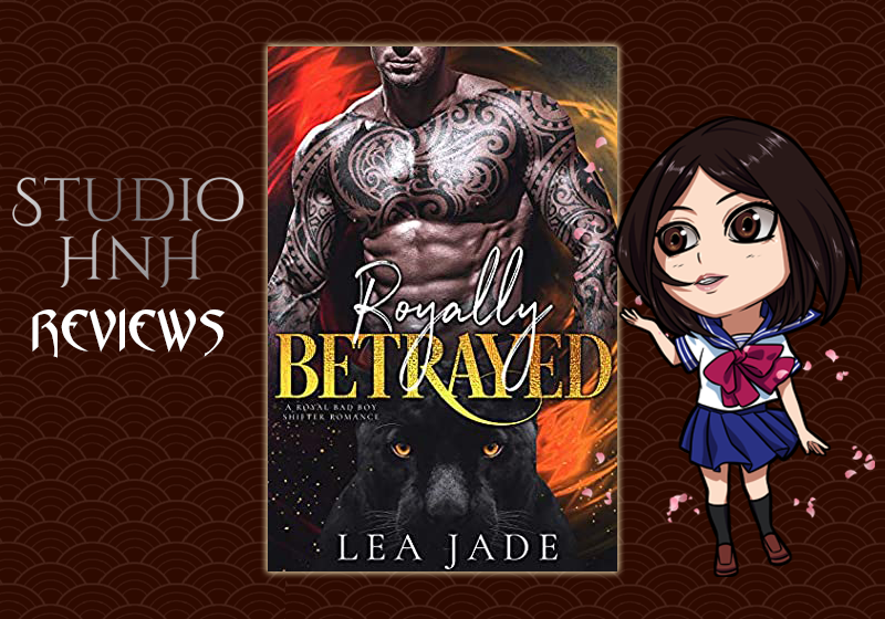 Review: Royally Betrayed