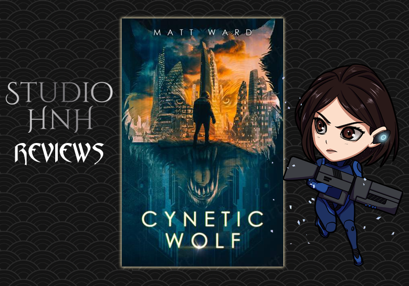 Review: Cynetic Wolf