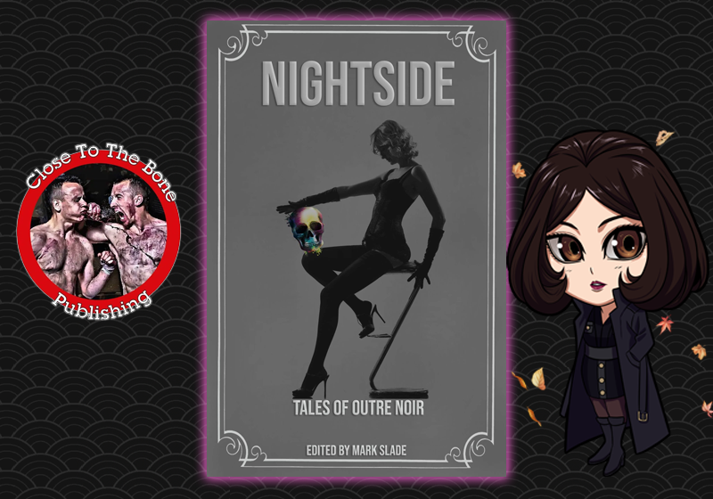 Nightside: Tales of Outre  Noir