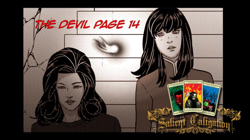 The Devil Page 14