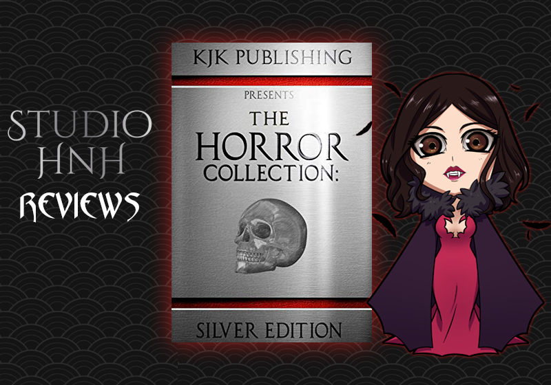 Review: The Horror Collection- Silver Edition