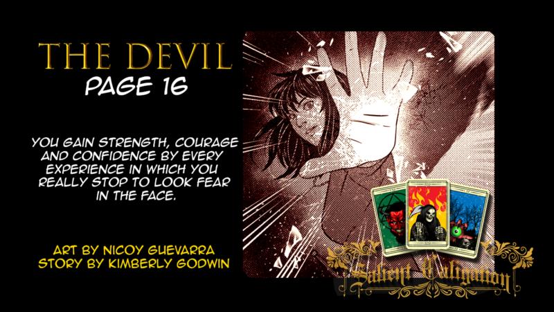 The Devil Page 16