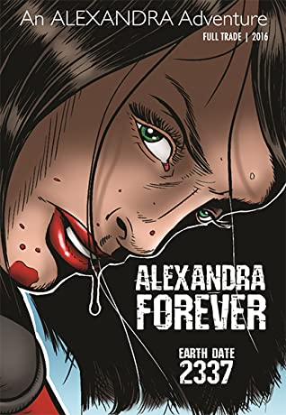 Review: Alexandra Forever: 2337