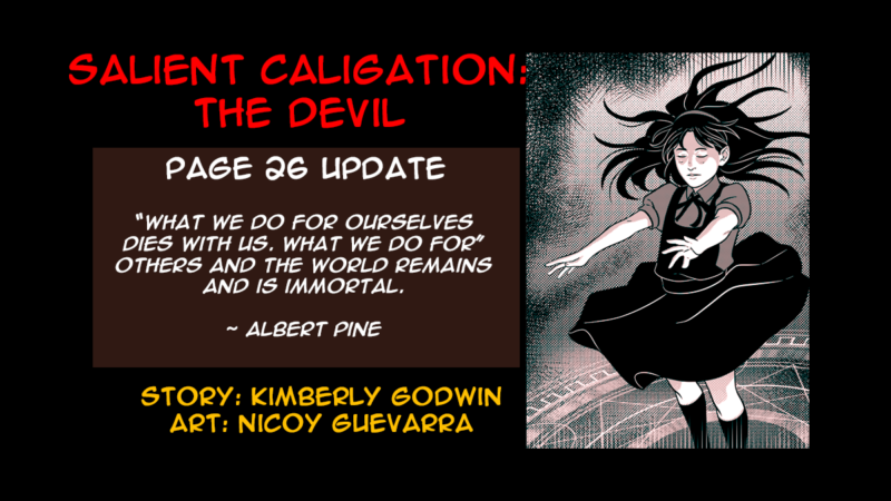 The Devil Page 26 has posted!